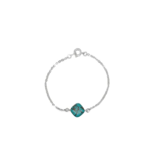 Bracelet Bracelet chaîne fine