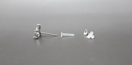 Allergie aux bijoux fantaisies une autre solution les protections de boucle